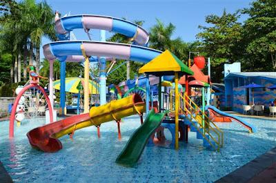 waterpark-Kidsfun-jogja