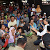 Presiden Jokowi Tinjau Langsung Penanganan Korban Gempa di Lombok Timur