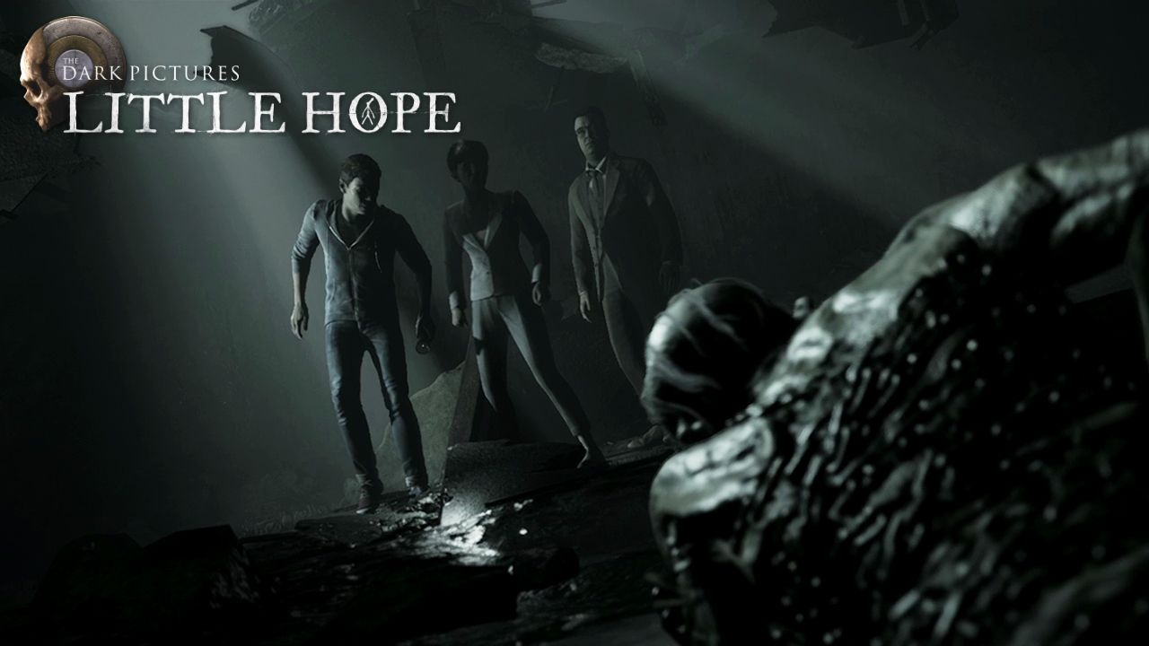 The Dark Pictures Anthology: Little Hope Ratings