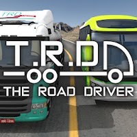 The Road Driver v1.1.3 Apk Mod [Dinheiro Infinito]