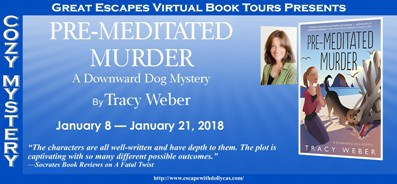 Upcoming Blog Tour 1/14/18