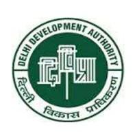 Delhi Development Authority (DDA), Recruitment Cell  Logo