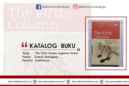 The Fifth Column Angkatan Kelima