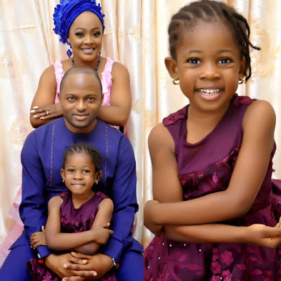 Comedienne and TV host Helen Paul shows off her family,husband and kids in lovely photos