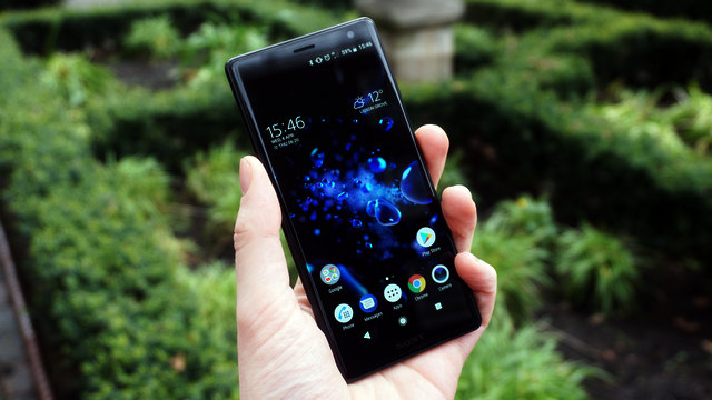 How To Hard Reset Xperia XZ3 Full Tutorial, Complete
