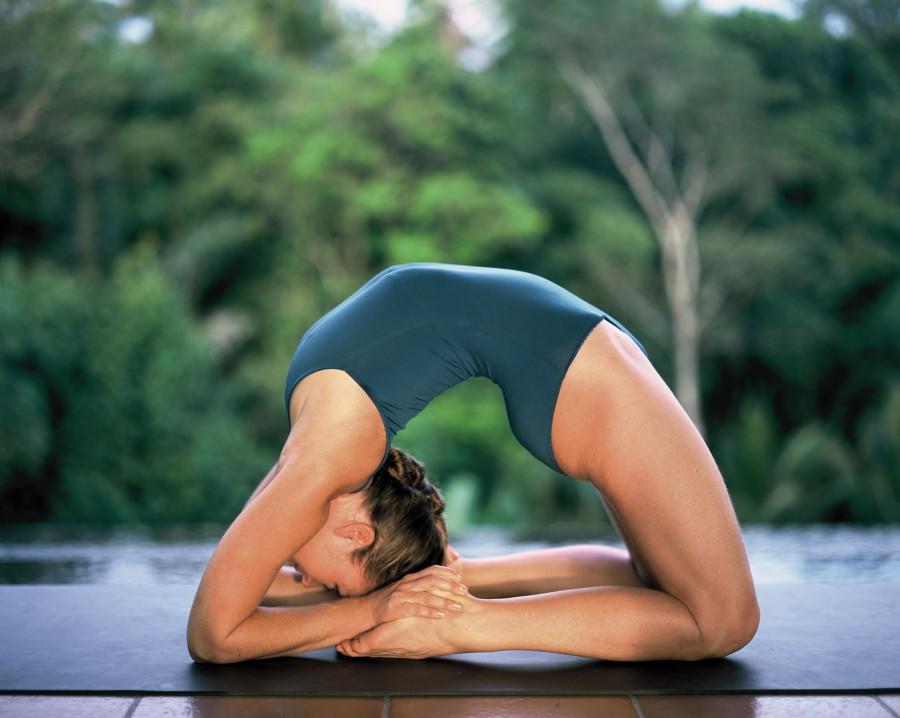 Yoga de Limpieza