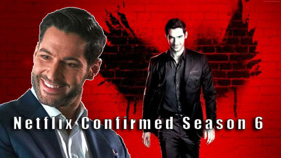 Lucifer Season 6 Confirmed By Netflix