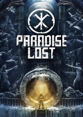 Capa do Paradise Lost