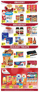 Foodland weekly Flyer December 8 - 14, 2017