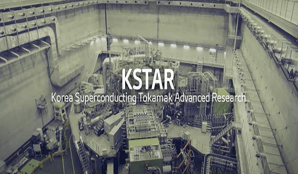 Artificial Sun KSTAR Sets The New World Record