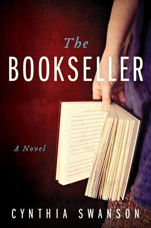 The book divas reads march 2015 the bookseller by cynthia swanson isbn 9780062333001 hardcover isbn 9780062333025 ebook asin b00l7wzdes kindle edition publication date march 3 fandeluxe Images