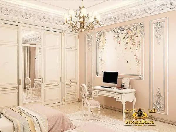 الوان غرف نوم