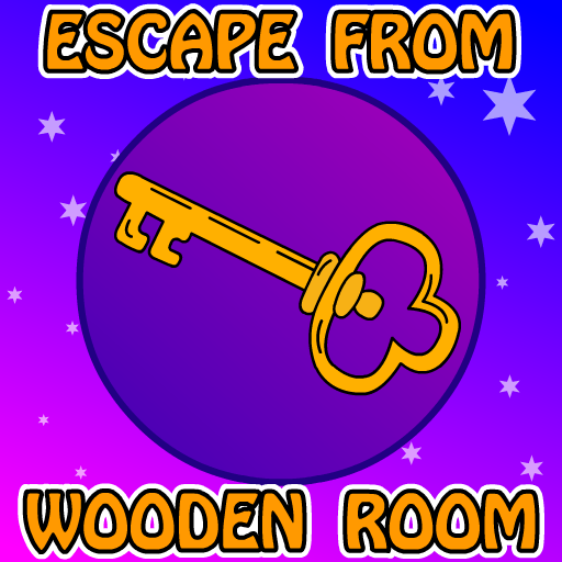 Play Games2Jolly Escape From Wooden Room