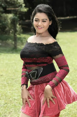 tanushree Chatterjee actress