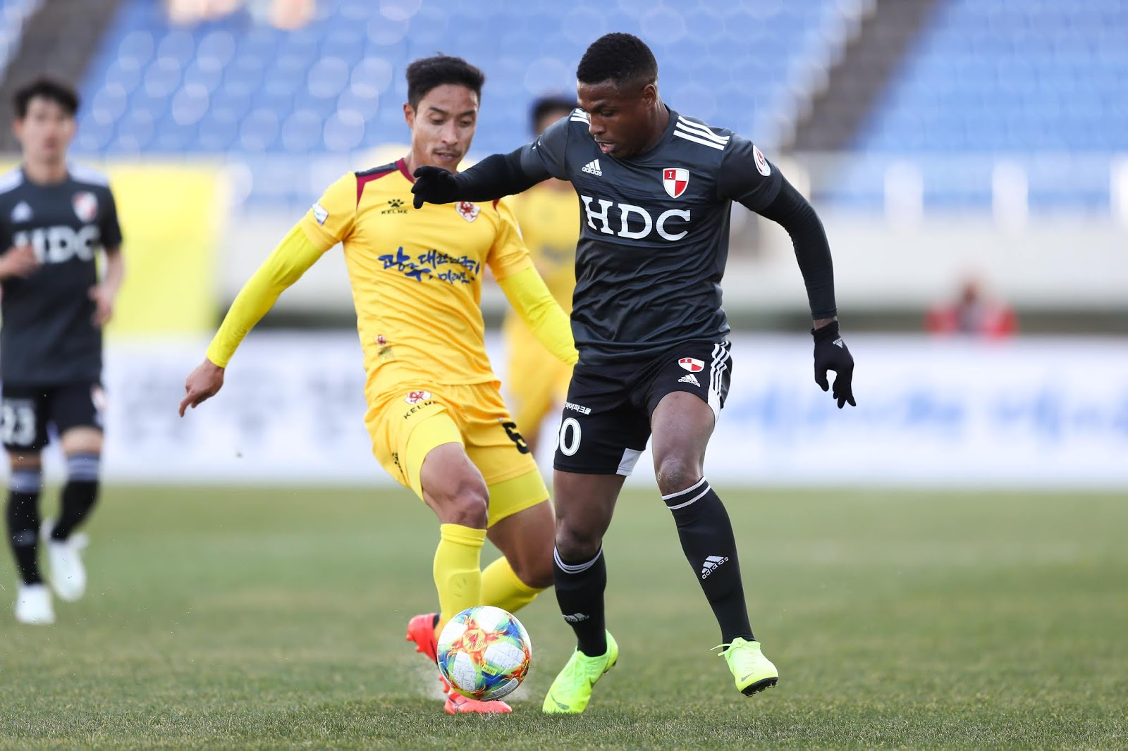 K League 2 Preview: Busan IPark vs Gwangju FC