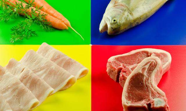 Προσοχή στον κίνδυνο δηλητηρίασης από αλλοιωμένες τροφές τώρα με τον καύσωνα