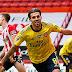 Arsenal marca no fim, vence o Sheffield e vai às semifinais da Copa da Inglaterra