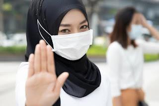 Panduan Bagi Umat Muslim di Indonesia Dalam Melaksanakan Ibadah Saat Pandemi Corona
