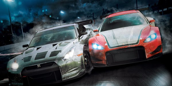 Awesome Games Need For Speed Carbon