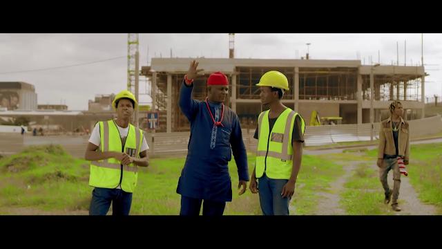 tidinz - igbo video