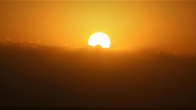 Ζέστη και ξηρασία μέχρι τουλάχιστον το πρώτο 10ημερο του Σεπτεμβρίου