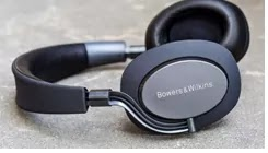Bowers & Wilkins PX& Wireless Headphones