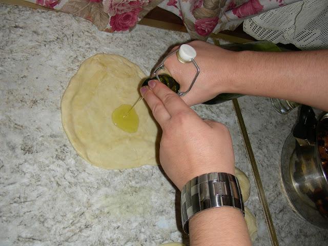 η πιο νόστιμη μελιτζανόπιτα