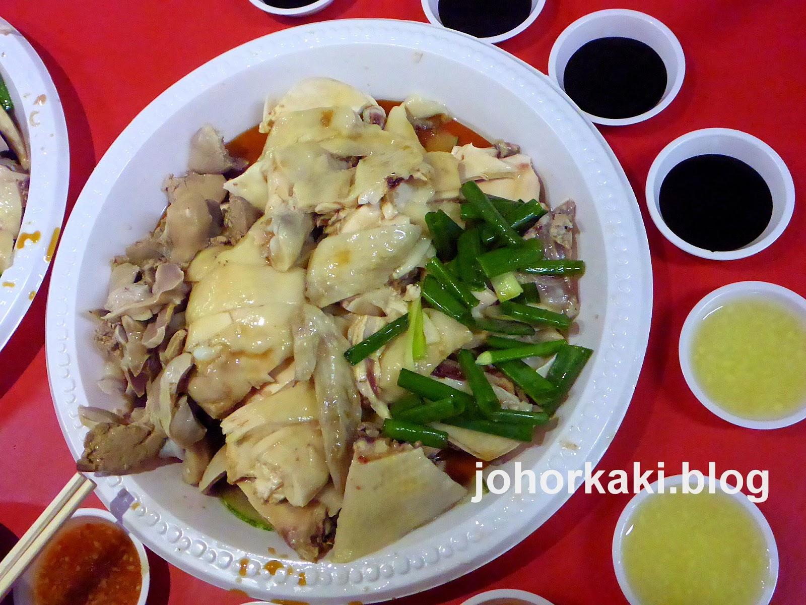 Best-Singapore-Chicken-Rice-Heng-Ji-Chinatown-Complex-享記雞飯