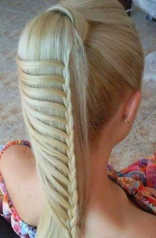 5 Coolest Hairstyles for School