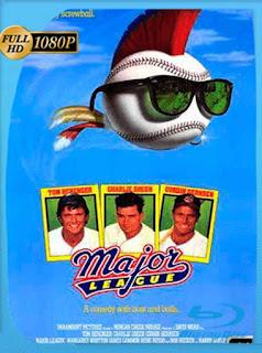 Ligas Mayores (Major League I) [1984]HD [1080p] Latino [GoogleDrive] SilvestreHD