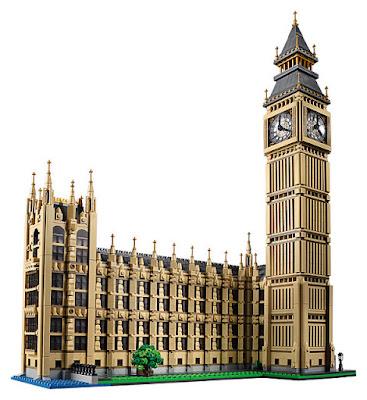 LEGO Creator Expert 10253 Big Ben 1