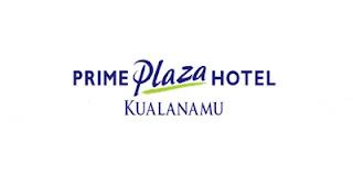 Lowongan Kerja Medan Prime Plaza Hotel Kualanamu Terbaru 2021