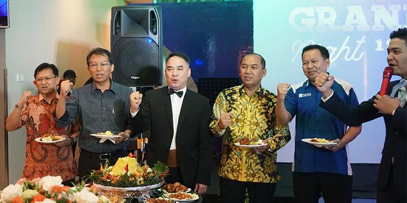 Teraskita Hotel Jakarta menggelar acara customer gathering