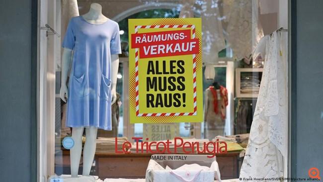 Handelsblatt: Δεν υποφέρεται άλλο το lockdown
