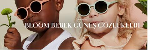 Yaş Grubuna göre Bebek Gözlükleri Özellikleri