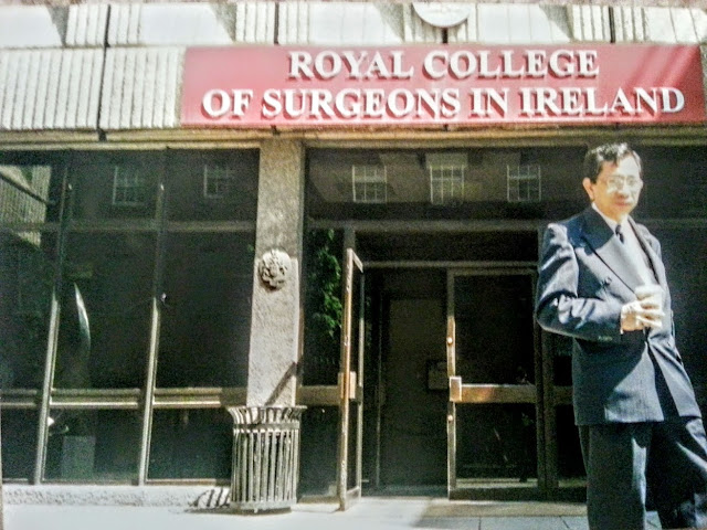 Dr Tun - Vasectomy doctor on the Gold Coast