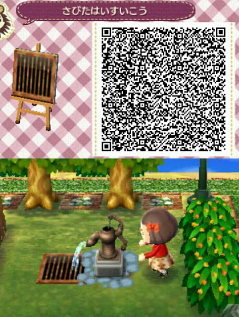 Motifs Sol Acnl Animal Crossing New Leaf : Events & Happy Home Designers