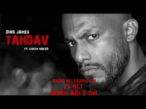Tandav Lyrics - Dino James