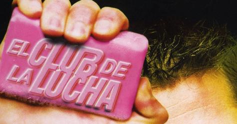 Libro versus Película. El club de la lucha, Chuck Palahniuk y David Fincher - Cine de Escritor