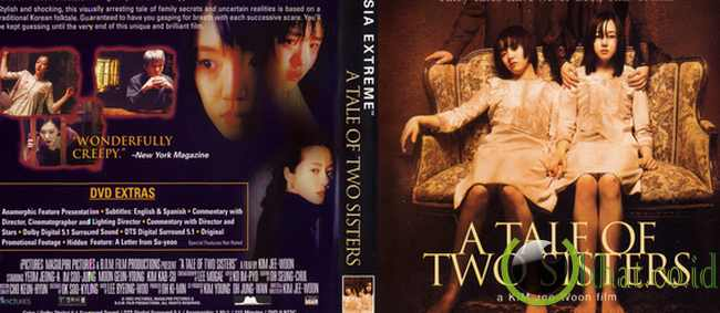 A Tale of Two Sisters (Movie - 2003)