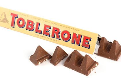 Harga Coklat Toblerone di Indomaret Semua Kemasan All Varian Lengkap