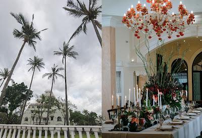 Celebrate love in the new year with Palacio de Memoria