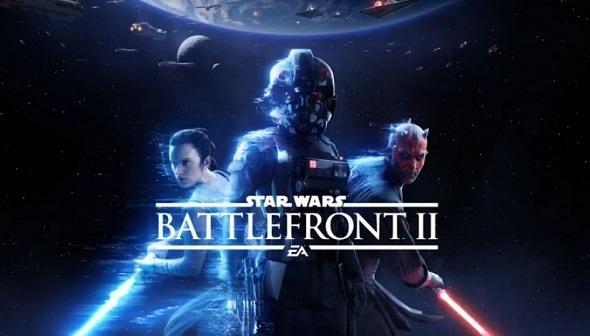 STAR WARS Battlefront II Free Download