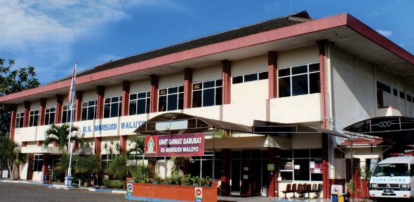 Jadwal Dokter RS Marsudi Waluyo Terbaru
