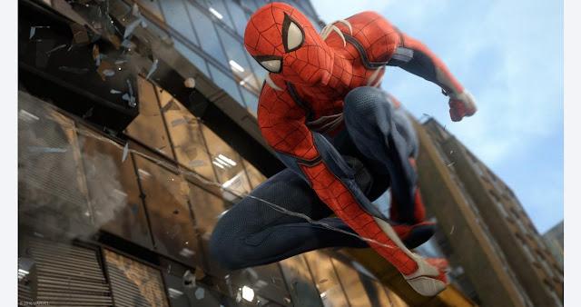 Sony fala sobre o desligamento do Homem Aranha com o MCU