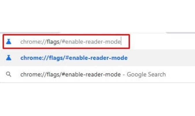Cara Aktifkan Fitur Hidden Reader Mode di Chrome