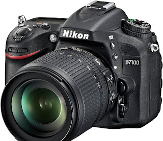 كاميرات نيكون