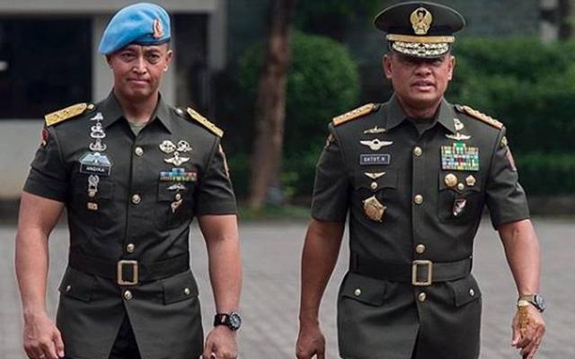 Ingatkan Isu PKI, Gatot Nurmantyo Ingin Figurnya Layak Diperhitungkan di Pilpres 2024