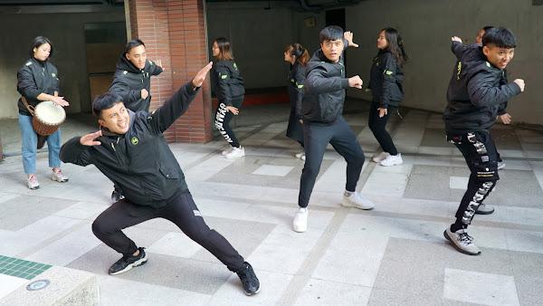 大葉大學原聲原舞隊報戰功 北區大專原民歌唱賽第二名