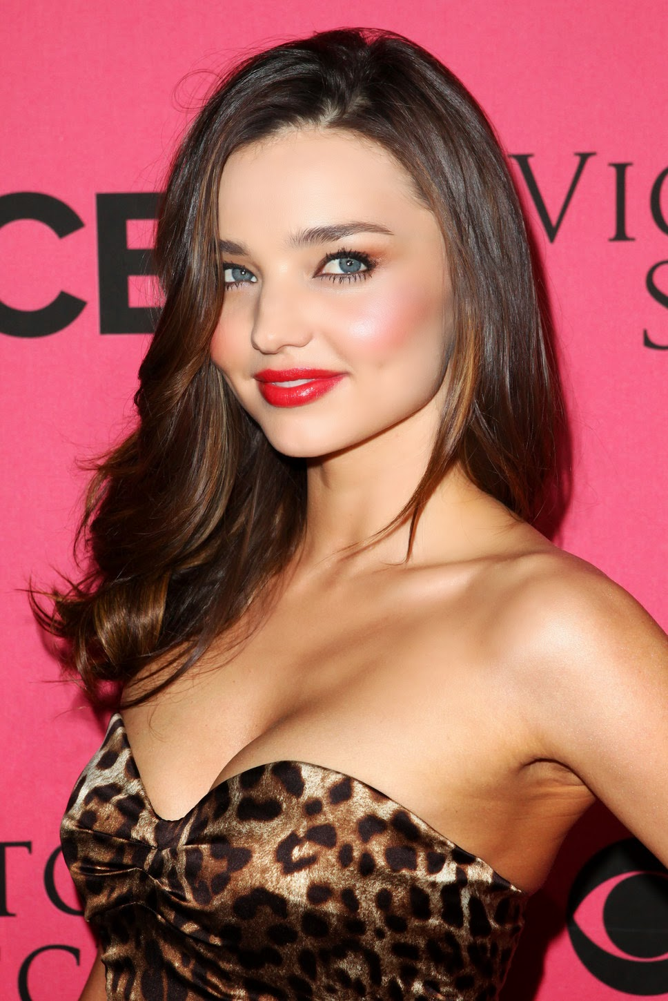 Miranda Kerr S Best Style Looks Ever: Make Up Style: Miranda Kerr Inspired Make Up Look